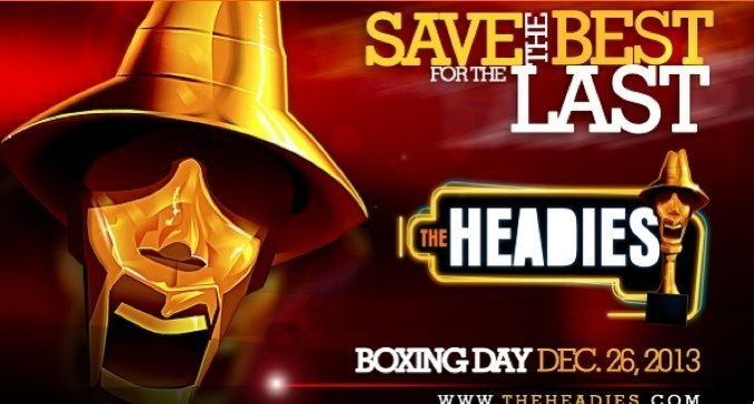 Photo of Headies Awards 2018 nominees list, Wizkid and Davido most nominated