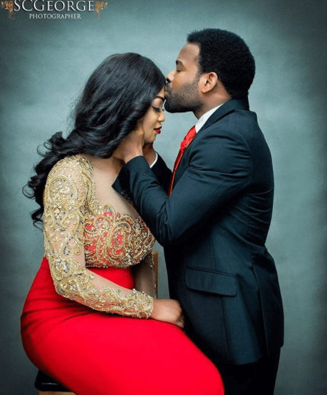 Photo of Actor Gabriel Afolayan shocks fans, unveils his beautiful wife (photos)