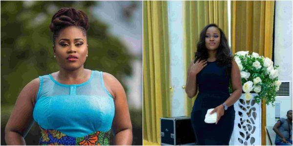 Photo of #BBNaija: Ghanaian Actress, Lydia Forpson reveals what she likes about Cee-C