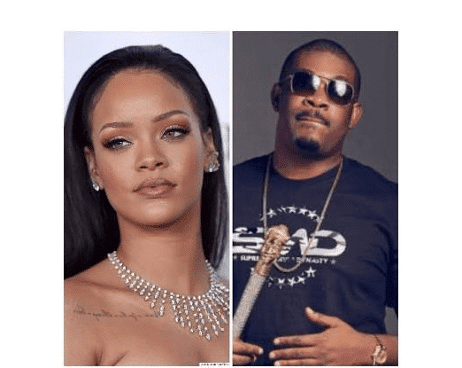 Photo of Don Jazzy calls Rihanna his boo as he leaves a comment on her page