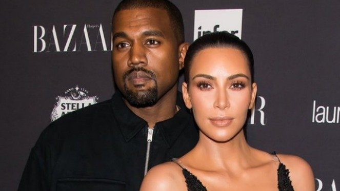 Kim Kardashian slams critics of her husband, Kanye West, over Donald Trump tweets