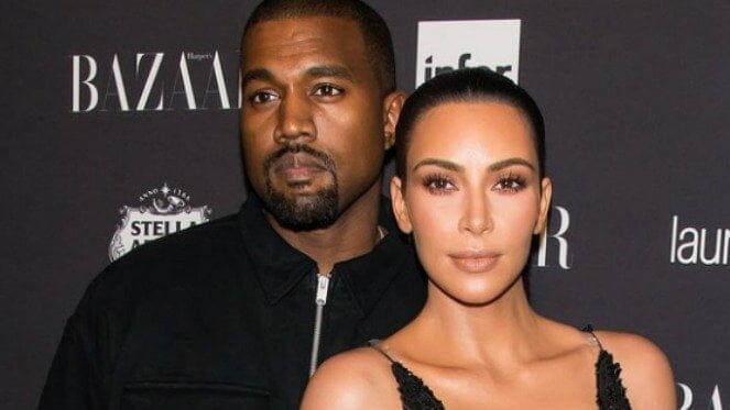 Photo of Kim Kardashian slams critics of her husband, Kanye West, over Donald Trump tweets