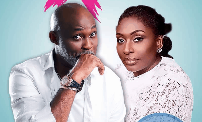 Photo of RMD and Ego Boyo return to the screen 23 years after Checkmate