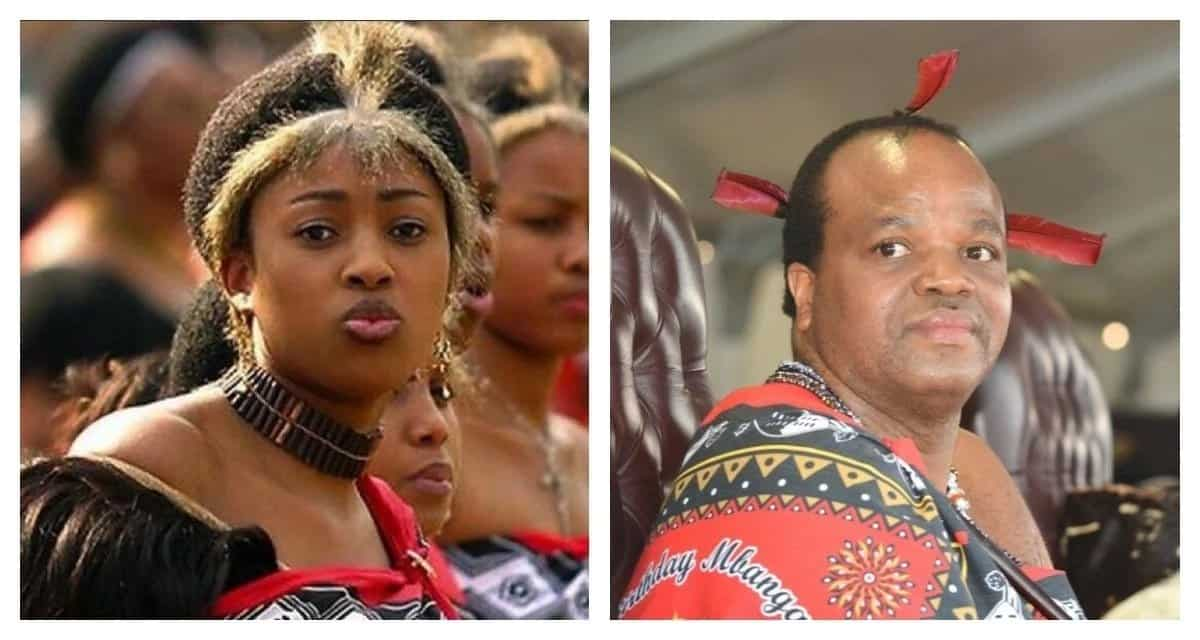 Swaziland King's 8th wife commits suicide
