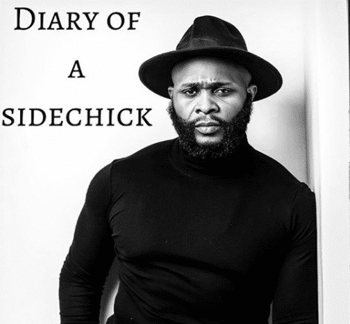 Diary of a side chick by Joro Olumofin