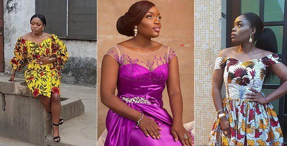 One year after leaving the BBNaija house, Bisola shows appreciation