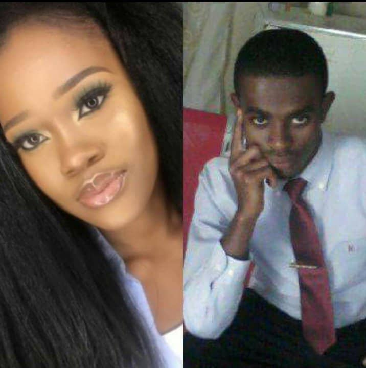 Photo of BBNaija 2018: Photos of Cee-C's best friend whom she said died in school