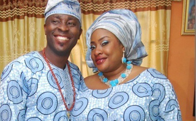 Photo of Don't marry the partner your pastor recommends – Actress Foluke Daramola
