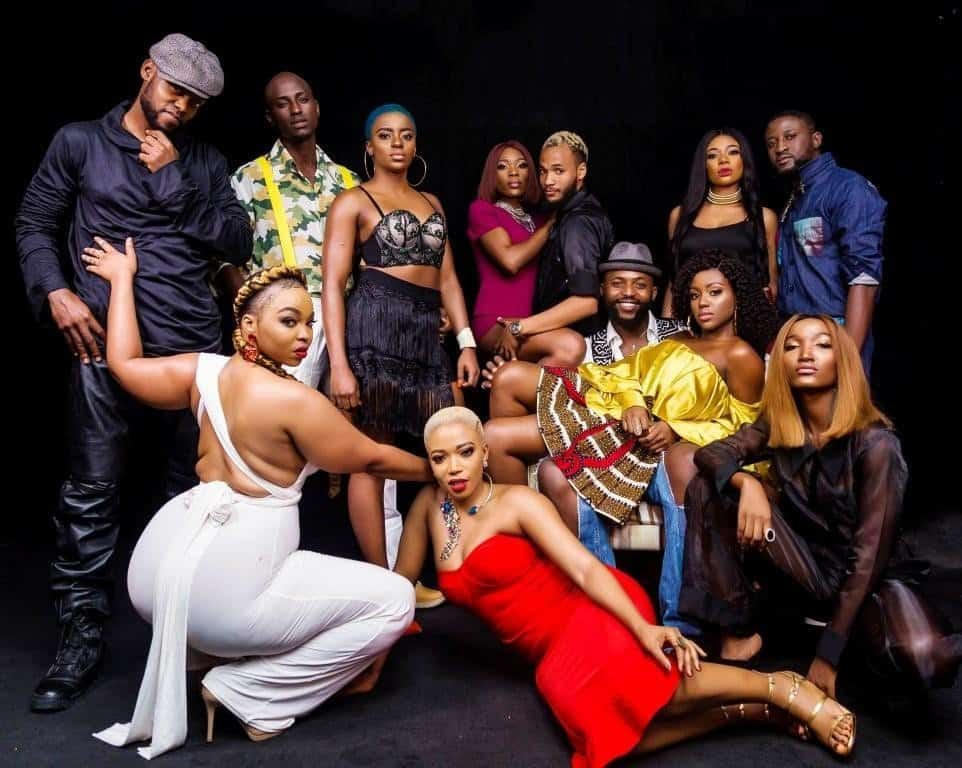 Photo of Meet the casts of Linda Ikeji's new reality tv show, Made In Gidi