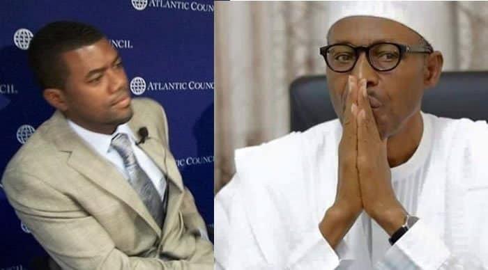 Buhari's declaration for second term: Oby Ezekwesili, FFK and Reno Omokri react