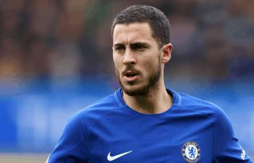 Sell Eden Hazard and buy three players, Desailly advises Chelsea