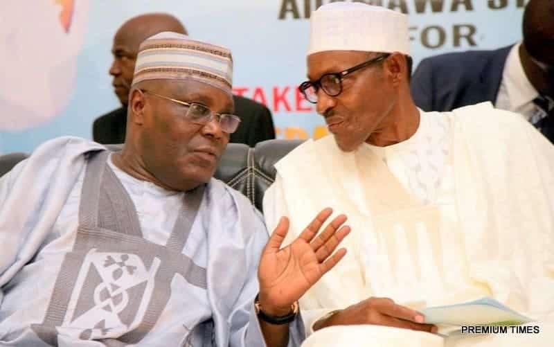 Photo of Atiku slams Buhari for saying Nigerian youths are lazy