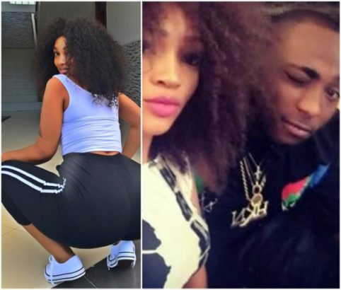 Tanzanian model once linked with Davido, Agnes Masogange dies after brief illness