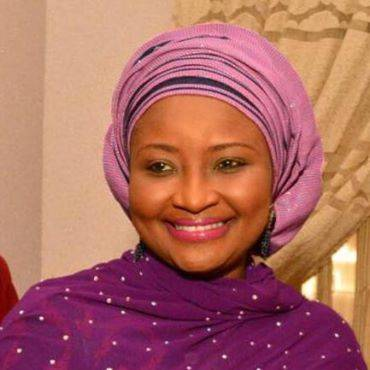 Kebbi first lady slams Chimamanda Adichie, calls her tribal and stereotyped