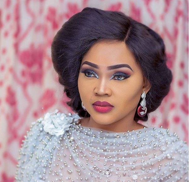 mercy aigbe