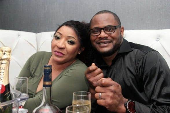 14-yr-old marriage of actress Rita Nzelu crashes due to infidelity