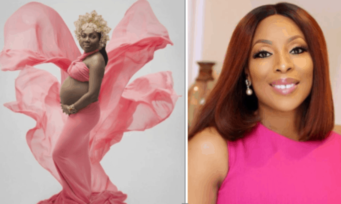 Photo of Mo Abudu shares powerful testimony of friend who married at 50 and gave birth at 51 (photos)