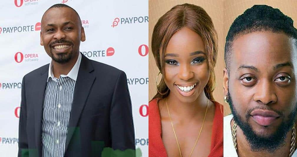 Photo of Sex and Nudity doesn't sell on BBNaija, Ceo of Payporte speaks on Teddy A and Bambam's eviction