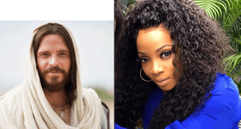Photo of Toke Makinwa reveals how Jesus gave her a new heart after she underwent surgery