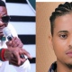 Comedian I Go Dye calls Rico Swavey who braids his hair and cooks a model for African men