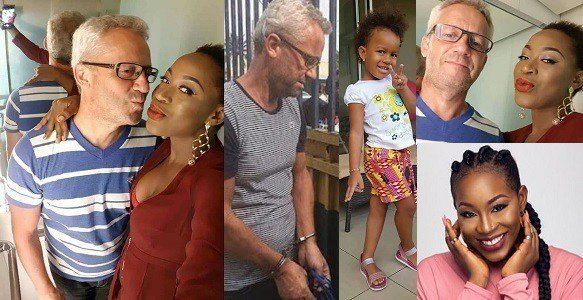 Photo of Sister reveals how singer Alizee was killed by her Danish Husband