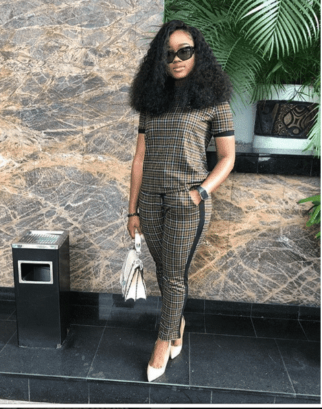 Photo of What people said about me shocked me- Cee-C