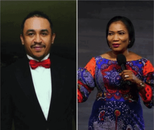 Photo of Daddy Freeze reacts as popular Pastor Funke Adejuwon calls him a fool