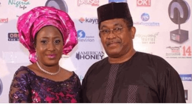 Photo of Patrick Doyle finally speaks on crashed marriage to Ireti Doyle…finds love again
