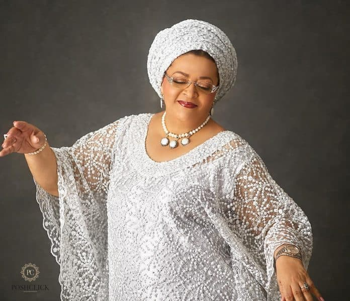 "Photo of Charis Onabowale ""Mama Cass"" marks 70th birthday in grand style (photos)"