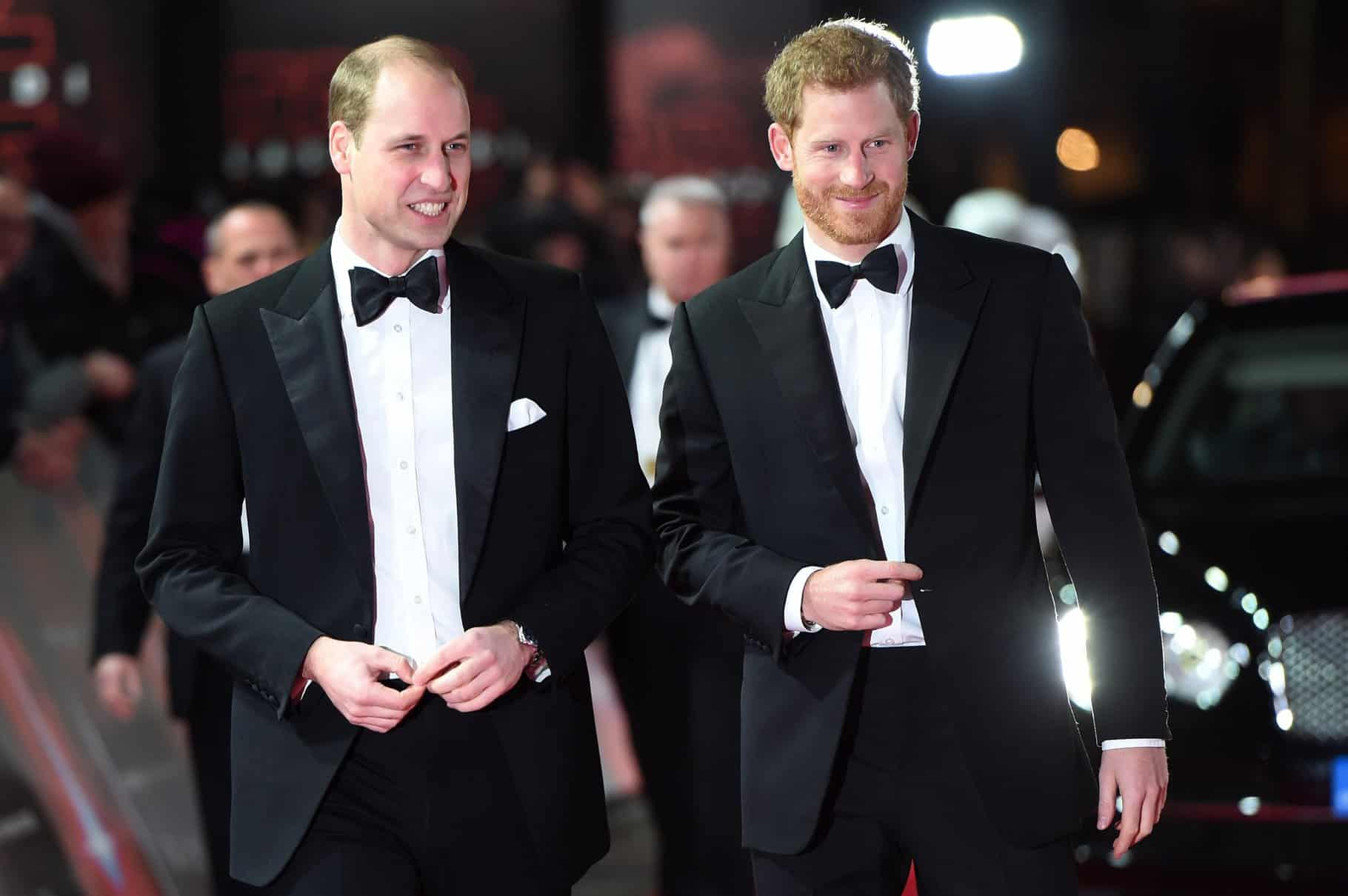 Photo of Royal wedding: Married Prince William will be Prince Harry's best man at his wedding to Meghan Markle