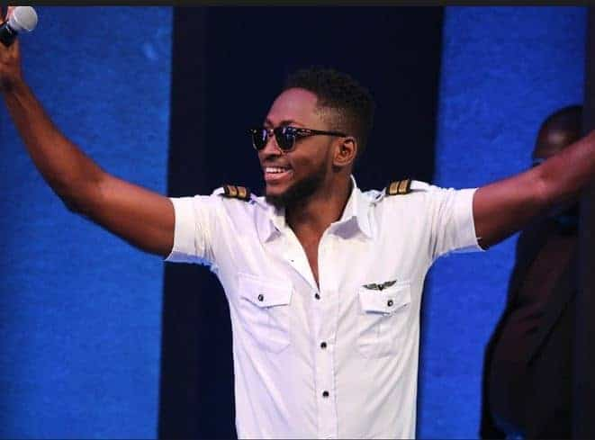 Photo of BBNaija: Miracle reveals his plans for Nina while Cee C talks about Tobi in new interview