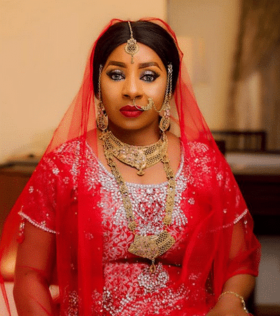 Photo of Nollywood Actress, Mide Martins marks birthday with beautiful photos