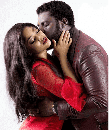 Photo of How Liz and Yomi Black celebrated their 6th wedding anniversary (Photos)