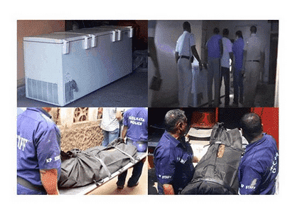 Photo of Man keeps late mom's body in freezer for 3 years to get her monthly pension