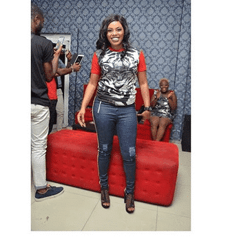 Photo of BBNaija: Jenifa's Diary actress, Paschaline Alex Okoli, passes message to housemates over premarital sex