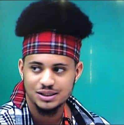 Photo of BBNaija 2018: Rico Swavey has just been evicted!