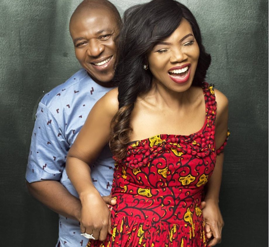 Photo of Betty & Soni Irabor in trouble over unpaid Bank loan (Details)