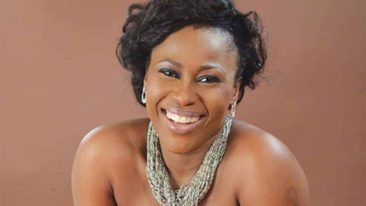 Photo of Uche Jombo cries out as her Facebook page is hacked, turned into p*rn site
