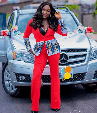 Photo of How Instagram made me a billionaire – Relationship Blogger, Blessing Okoro buys Benz for 29th birthday