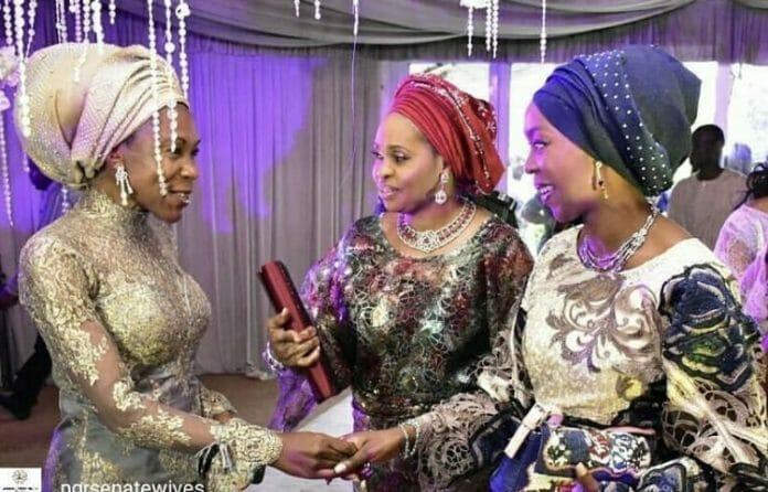 billionaire bola shagaya throws extravagant wedding for
