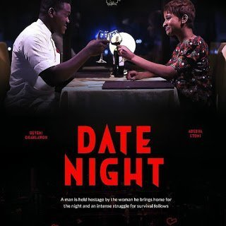 Photo of KFB Movie Review: 'Date Night' is a fresh attention grabber that fails viewers