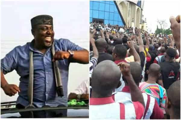 Photo of Details of the 'sleeping allowance' Gov Rochas Okorocha could approve for Imo workers