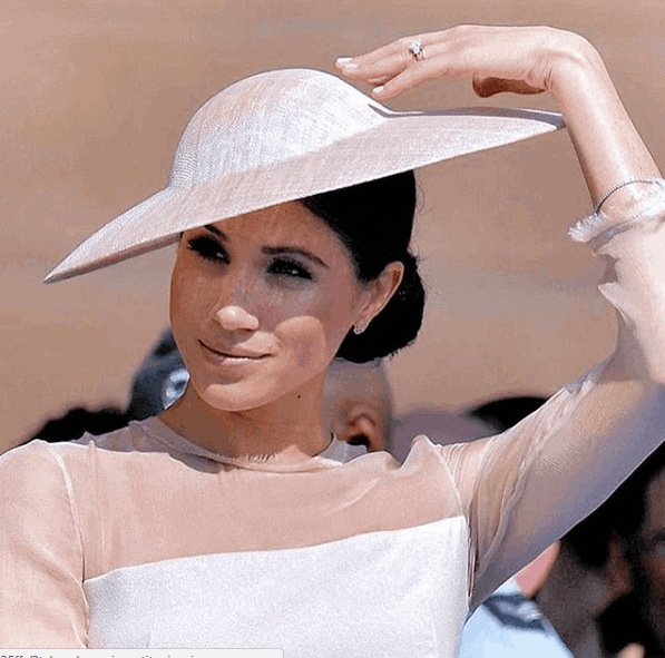 Photo of No selfies, No crossing of legs and 15 other compulsory Royal rules Duchess Meghan must follow
