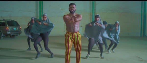 Photo of MURIC backs out from suing Falz over 'This Is Nigeria' Video, release official statement