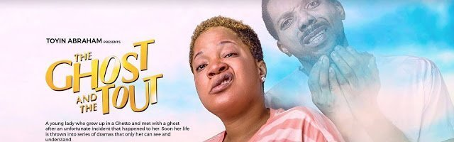 Photo of KFB Movie Review: Toyin Abraham's 'The Ghost and the Tout' didn't disappoint