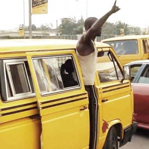 Photo of How 'one chance robbers' were nabbed along Apapa expressway