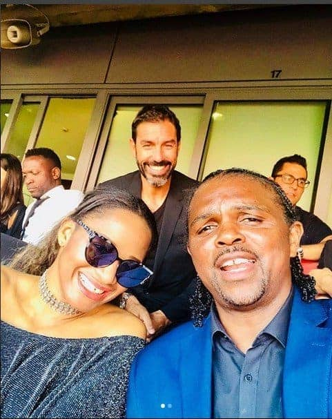 Photo of 2018 World Cup: How Kanu Nwankwo was robbed of N4 million at Russian airport