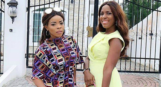 Photo of Laura Ikeji compounds the woes of man blocked by Linda