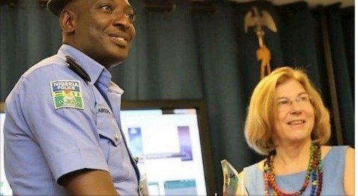 Photo of Meet the Nigerian police officer honoured by BBC for having never collected bribe