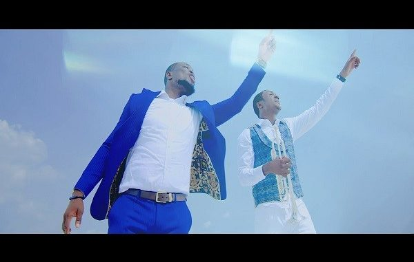 "Photo of Nosa features Nathaniel Bassey in new Gospel video ""Most high"""
